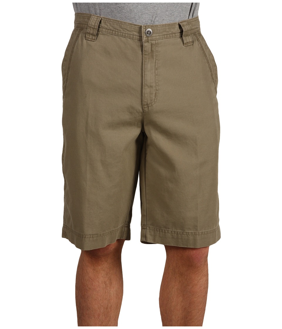 Columbia - Ultimate ROC Short (Flax) Men's Shorts