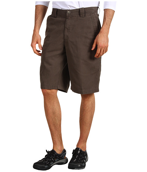Columbia - Ultimate ROC Short (Alpine Tundra) Men