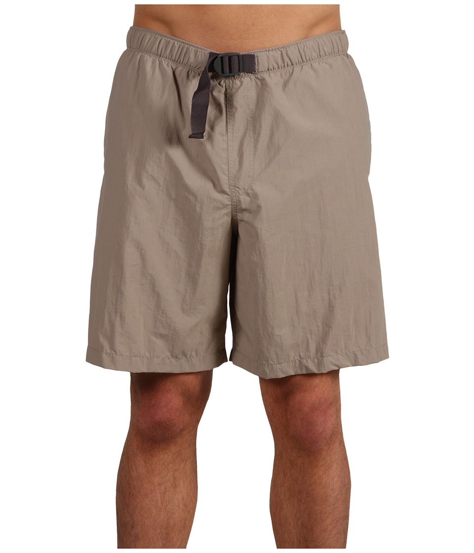 Columbia - Whidbey II Water Short (Tusk) Men's Shorts