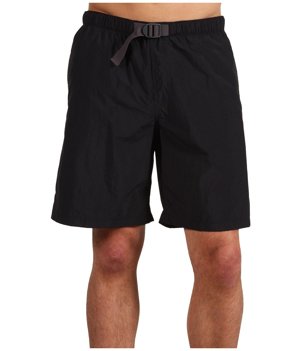 Columbia - Whidbey II Water Short (Black) Men's Shorts