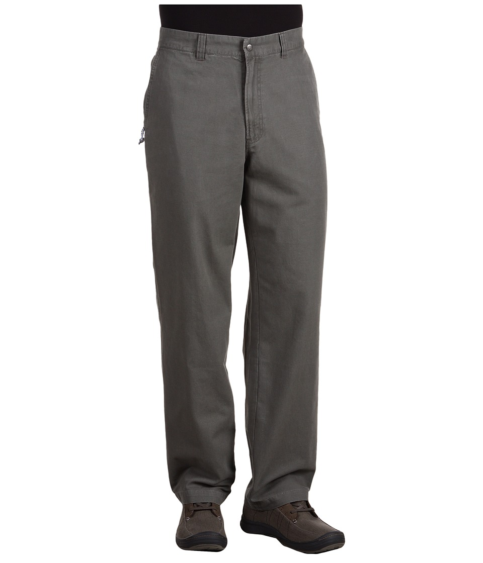 Columbia - ROC Pant (Alpine Tundra) Men's Clothing