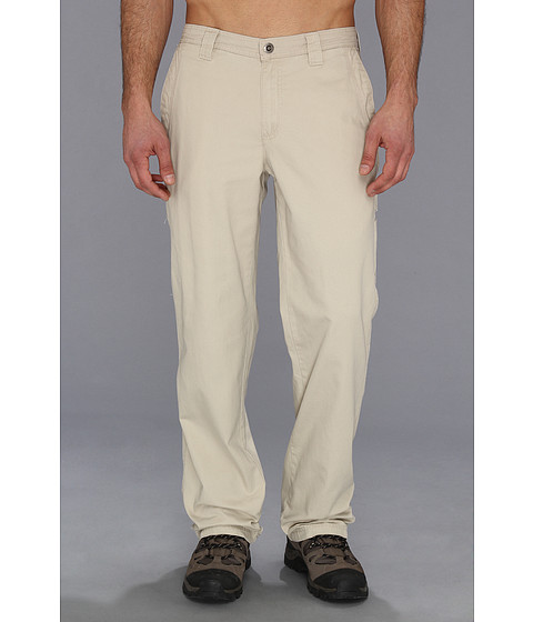 Columbia - Ultimate ROC Pant (Fossil) Men's Clothing