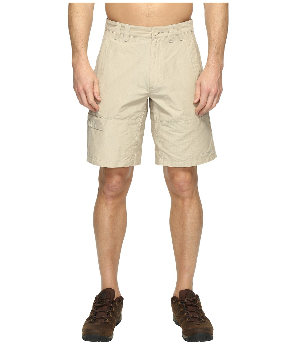 Columbia - Barracuda Killertm Short (Fossil) Men's Shorts