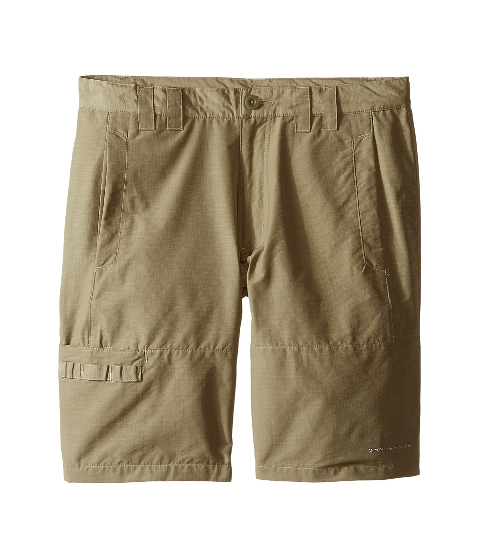 Columbia - Barracuda Killer Short (Sage) Men's Shorts