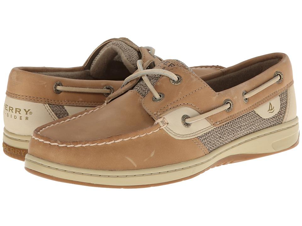 Sperry - Bluefish (Linen/Oat) Women's Shoes