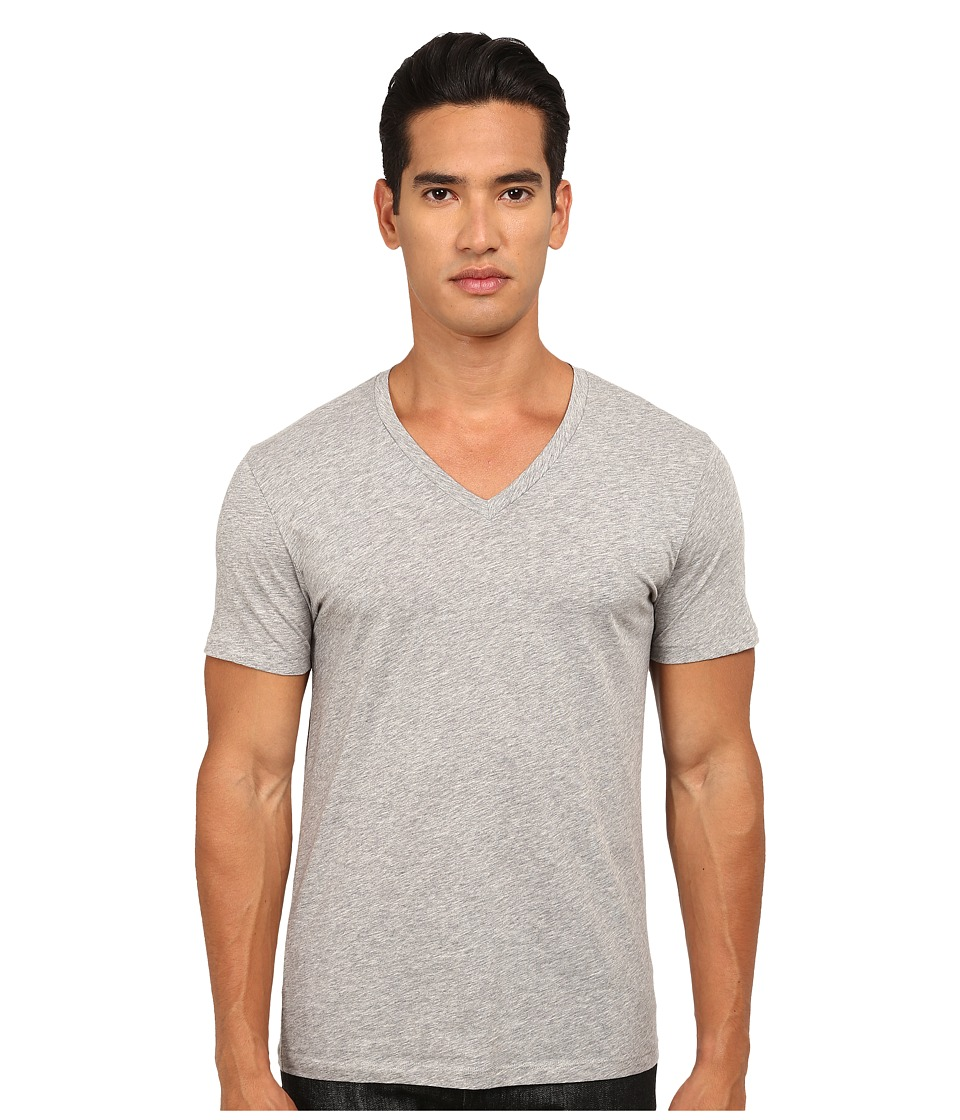 Theory - Bedros (Light Heather) Men's Clothing