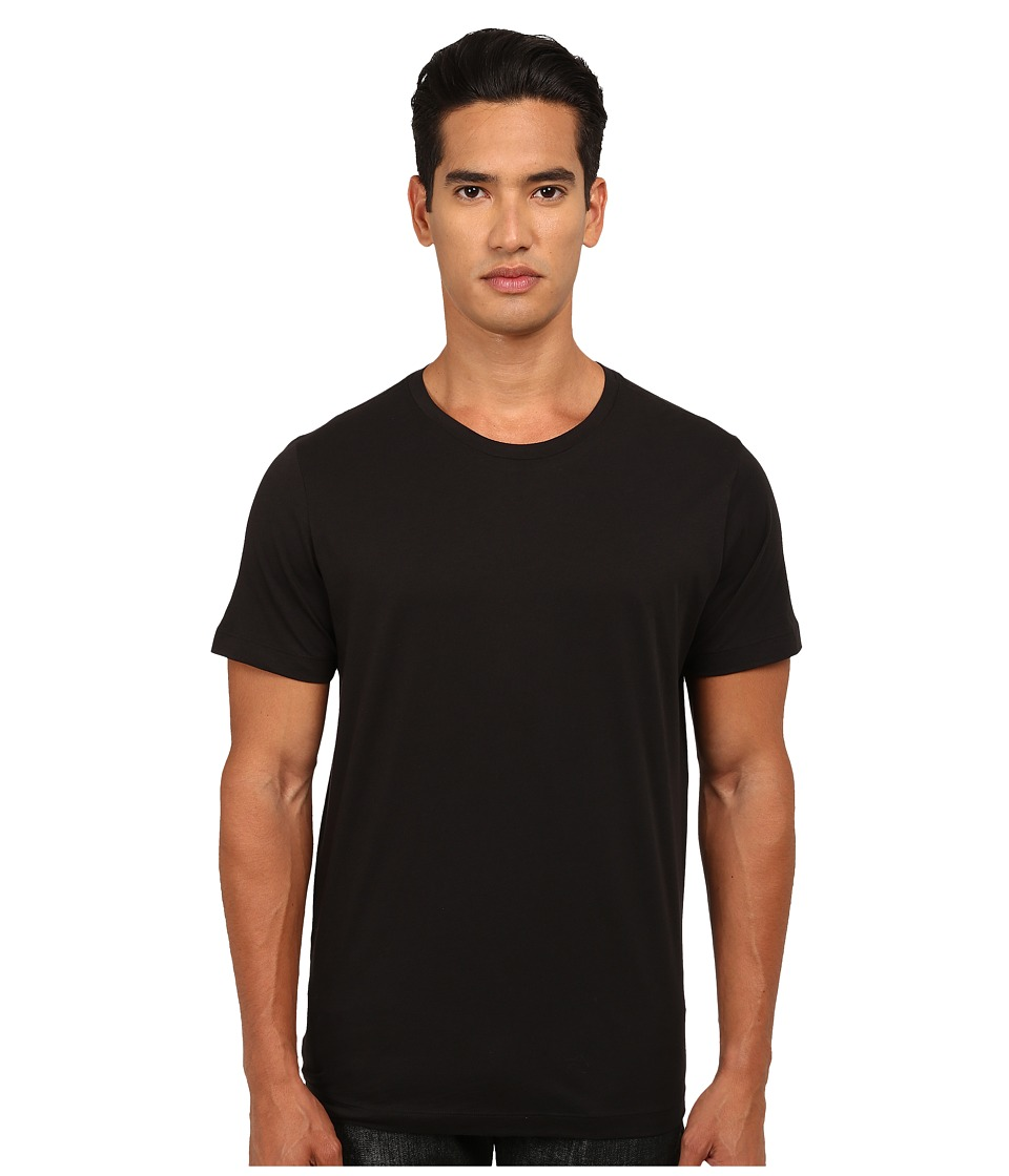 Theory - Marcelo (Black) Men's Clothing