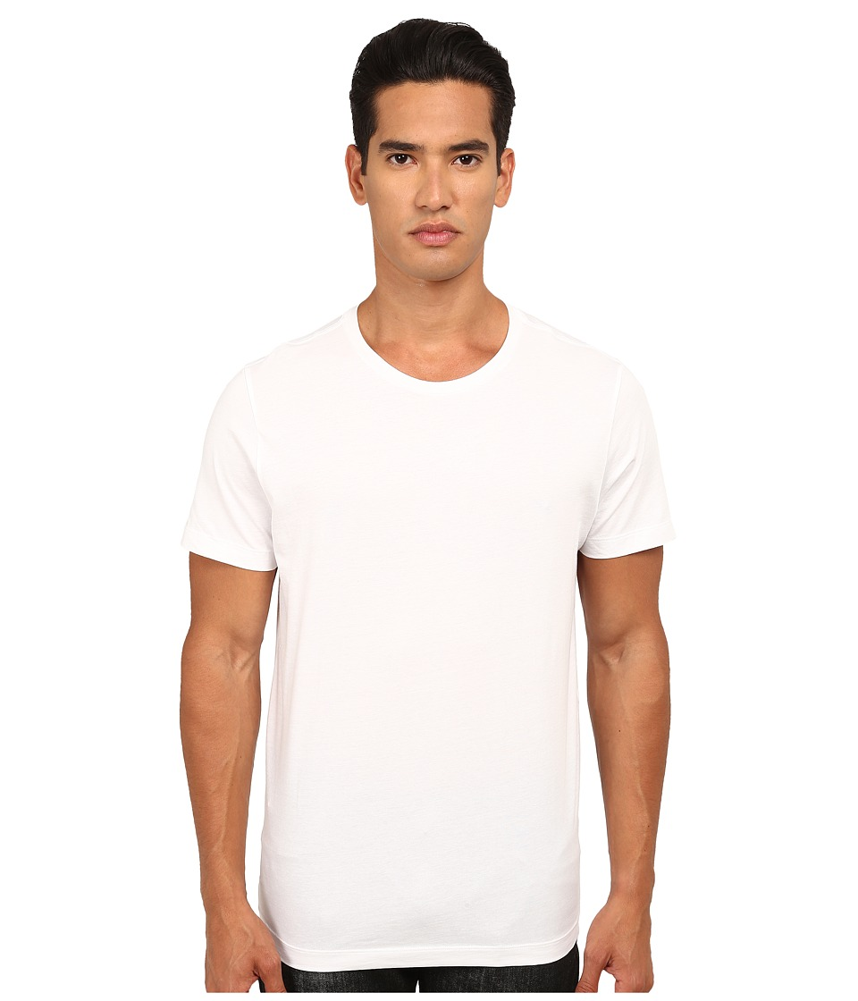 Theory - Marcelo (White) Men's Clothing