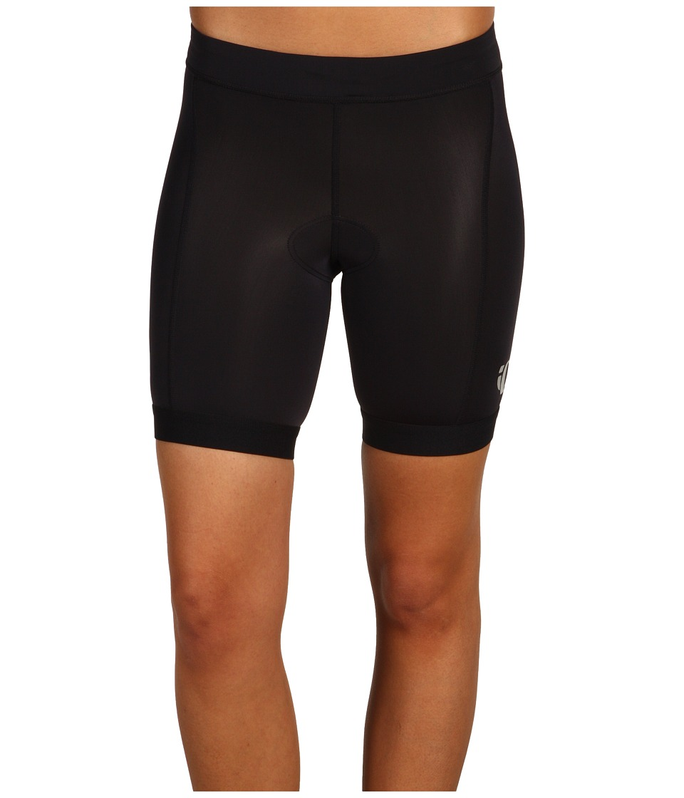 Pearl Izumi - W SELECT Tri Short (Black) Women's Shorts
