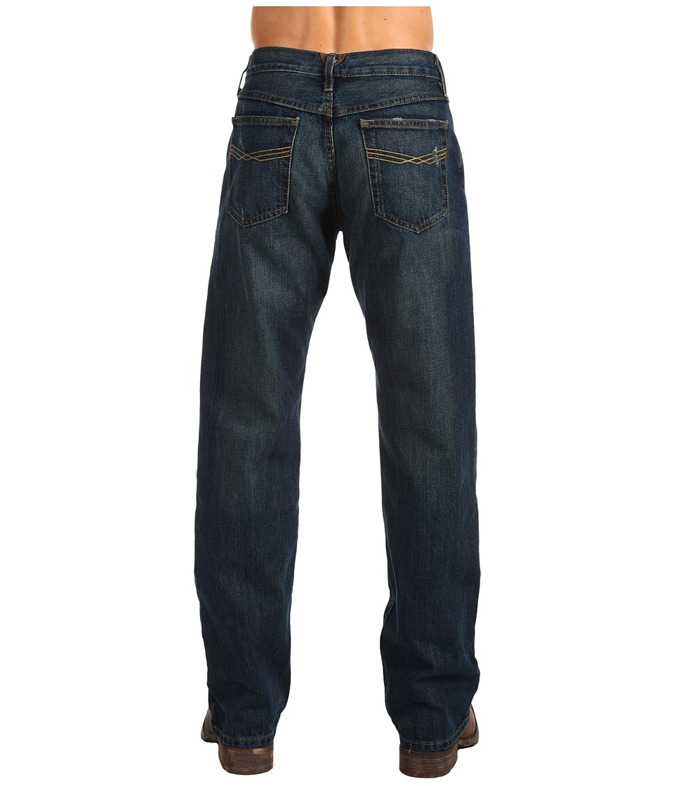 Ariat - M4 Low Rise Boot Cut (Tabac) Men's Jeans