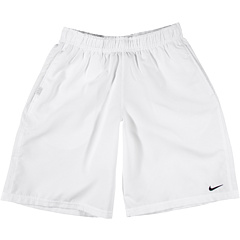 SALE! $11.99 - Save $13 on Nike Kids Club Short (Little Kids Big Kids) (White White Black) Apparel - 52.04% OFF $25.00