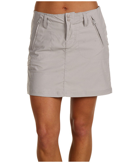 Merrell - Belay Skirt (Oyster) Women's Skort