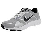 Nike - Free XT Quick Fit+ (Metallic Silver/Black-White-Concord) - Footwear