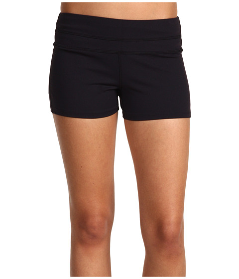 Prana - Audrey Short (Black) Women