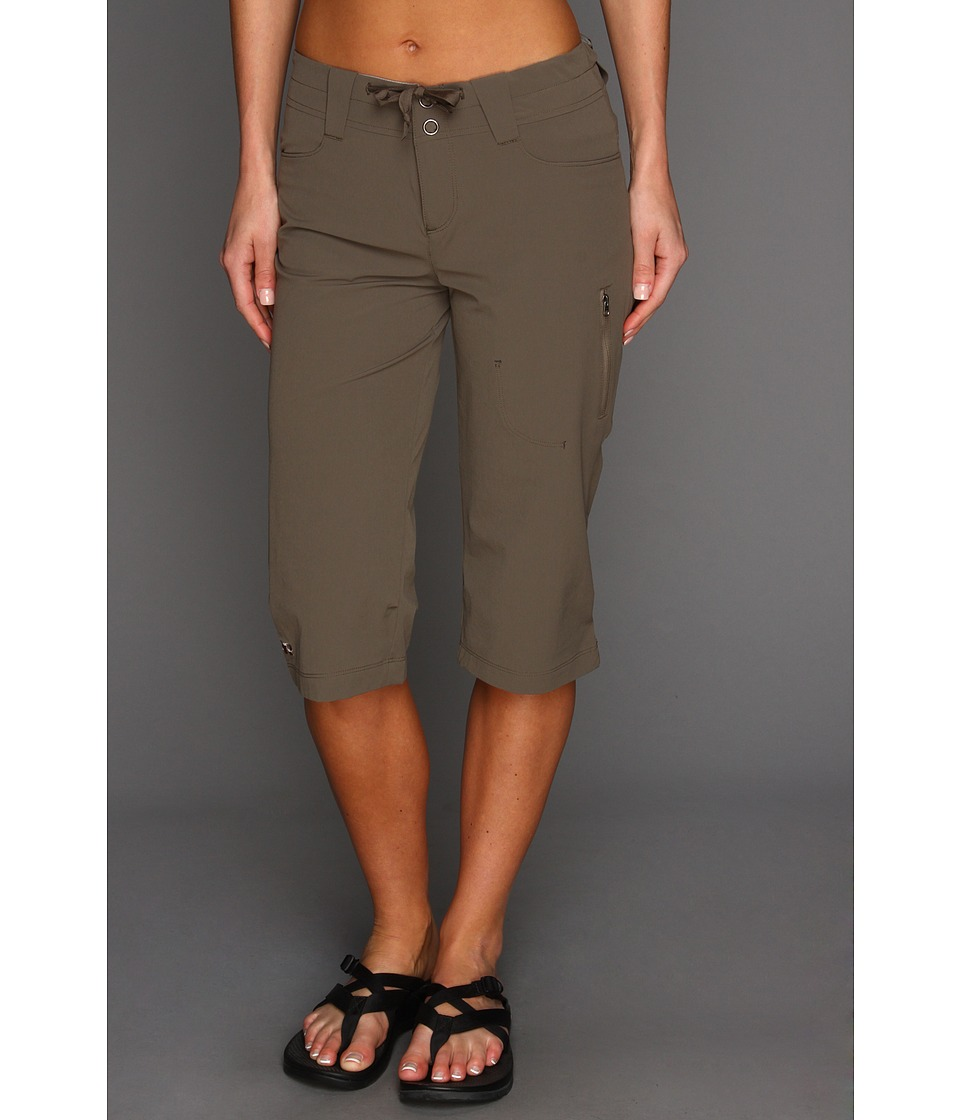 Outdoor Research - Ferrosi Capri (Mushroom) Women's Capri