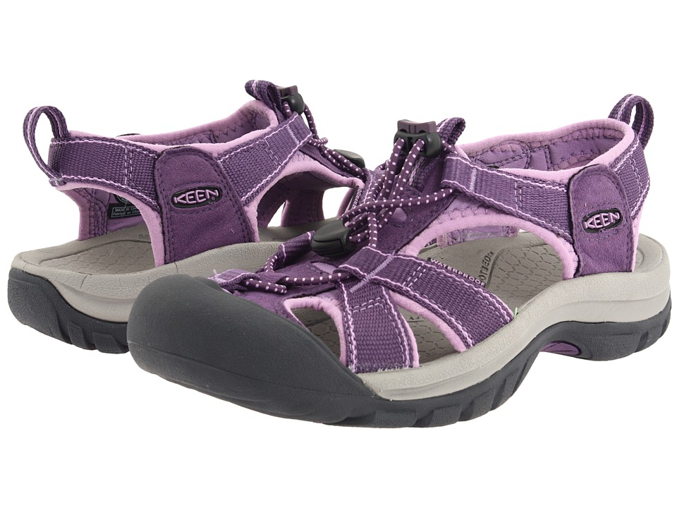 Keen - Venice H2 (Sweet Grape/Regal Orchid) Women