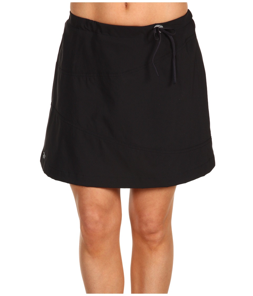 Outdoor Research - Expressa Skort (Black) Women's Skort
