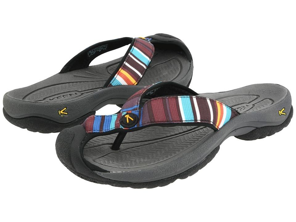 Keen - Waimea H2 (Raya Black) Women's Sandals