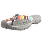 Keen Waimea H2 (Raya White) Women's Sandals
