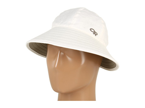 Outdoor Research - Reversible Arroyo Bucket Hat (Sand/Khaki) Bucket Caps