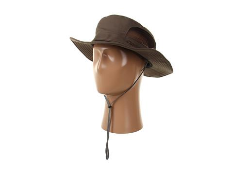 ... UPC 727602187181 product image for Outdoor Research Transit Sun Hat  (Mushroom) Safari Hats ... 89f1e2235c6