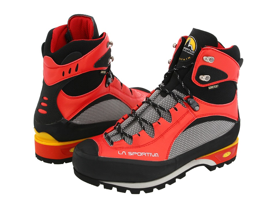 La Sportiva - Trango S EVO GTX (Red) Men's Hiking Boots