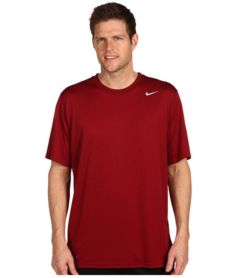 dcd460433a371 ... T-Shirt Team UPC 640135952586 product image for Nike Legend Dri-FIT  Poly S S Crew Top ...