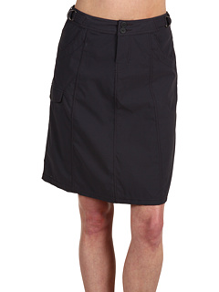 SALE! $21.99 - Save $46 on Marmot Riley Skirt (Dark Steel) Apparel - 67.66% OFF $68.00