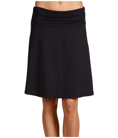 Toad&Co - Chaka Skirt (Black) Women