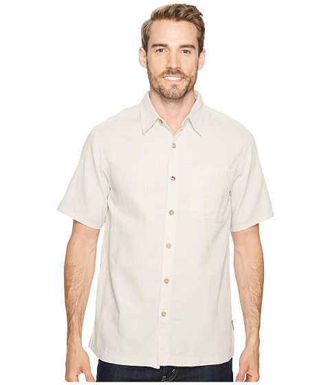 Royal Robbins - Cool Mesh S/S (Soapstone) Men