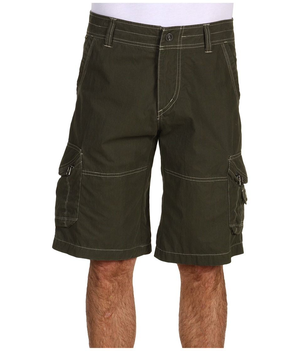 KUHL - Ambush Cargo Short (Gun Metal) Men's Shorts