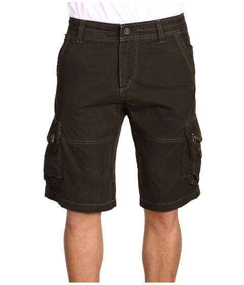 Kuhl - Ambush Cargo Short (Brown) Men's Shorts