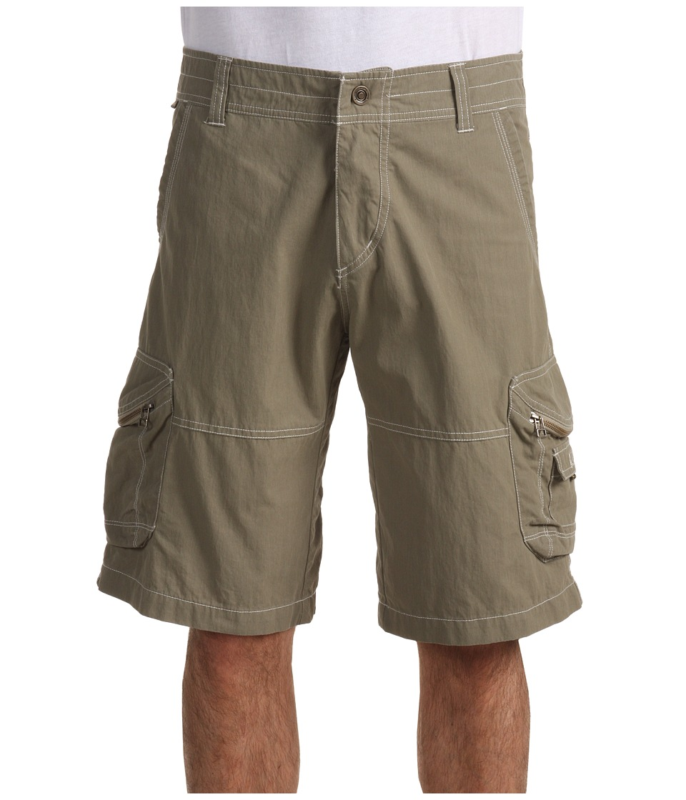 KUHL - Ambush Cargo Short (Khaki) Men's Shorts