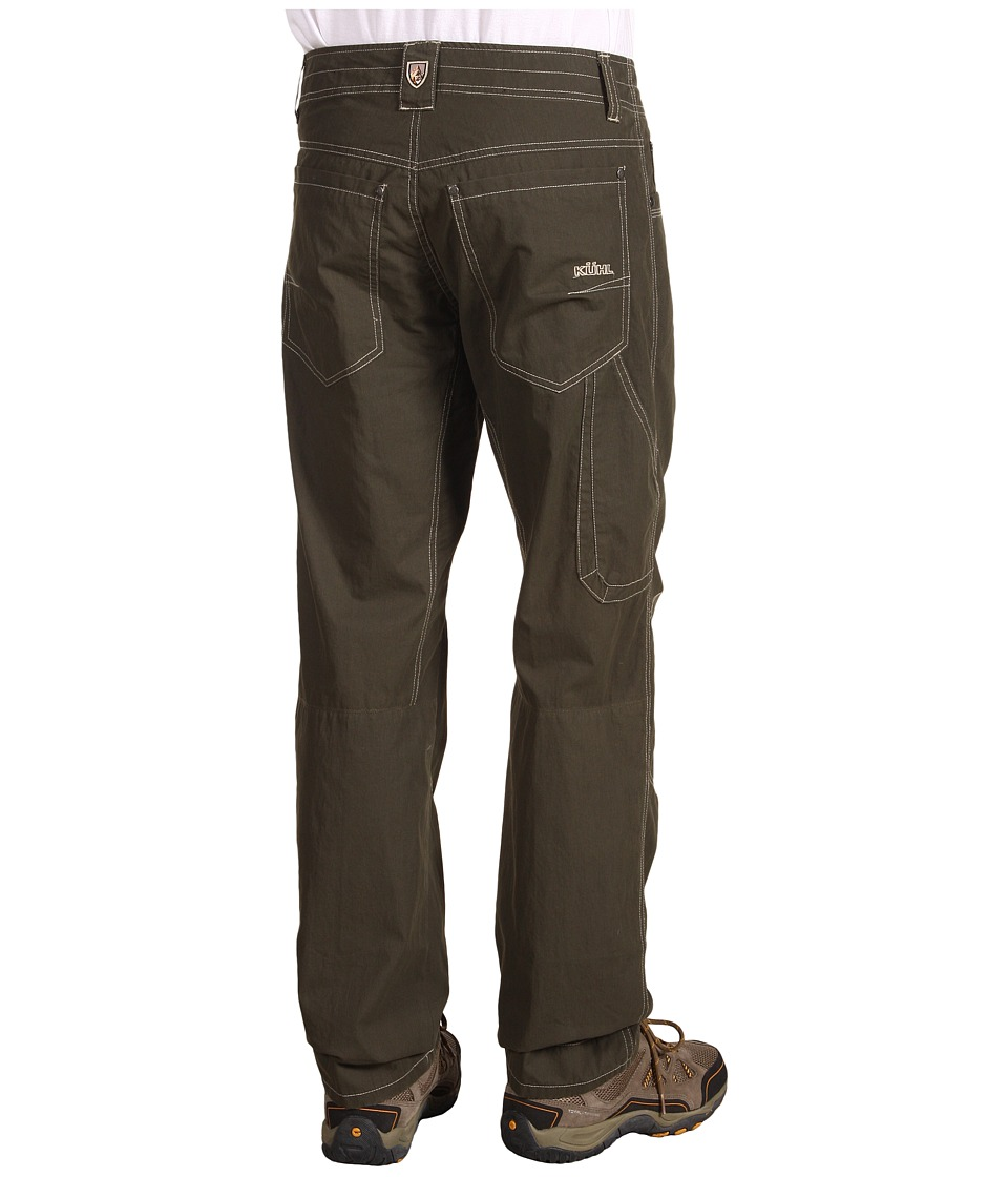 Kuhl - Revolvr Pant (Gun Metal) Men's Clothing