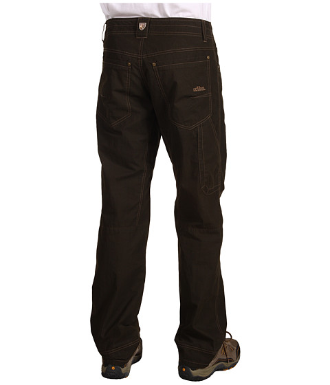 Kuhl - Revolvr Pant (Brown) Men's Clothing