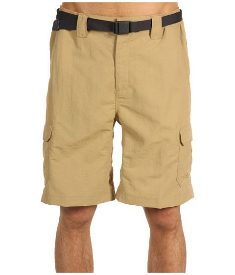 The North Face - Paramount Peak Cargo Short (Moab Khaki) Men's Shorts