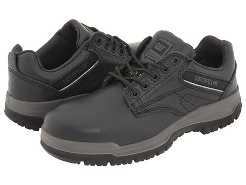 Caterpillar - Dimen Steel Toe (Black) Men