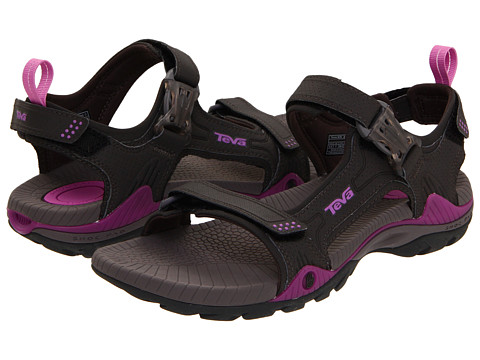 Teva - Toachi 2 (Raven) Women's Sandals
