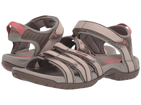 c178b2fde6f98 ... UPC 737872213862 product image for Teva Tirra (Simply Taupe) Women s  Sandals