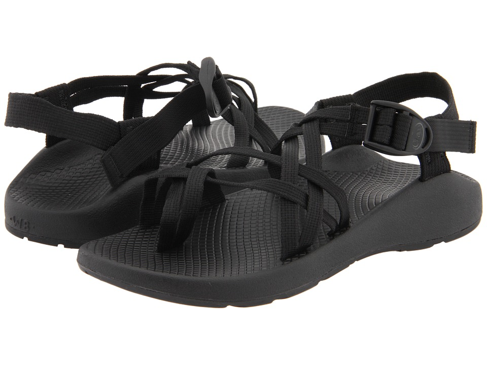 Chaco - ZX/2(r) Vibram(r) Yampa (Black) Women's Sandals