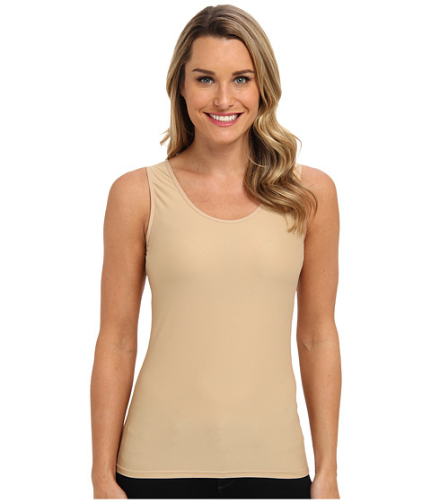 ExOfficio - Give-N-Go Tank Top (Nude) Women's Sleeveless
