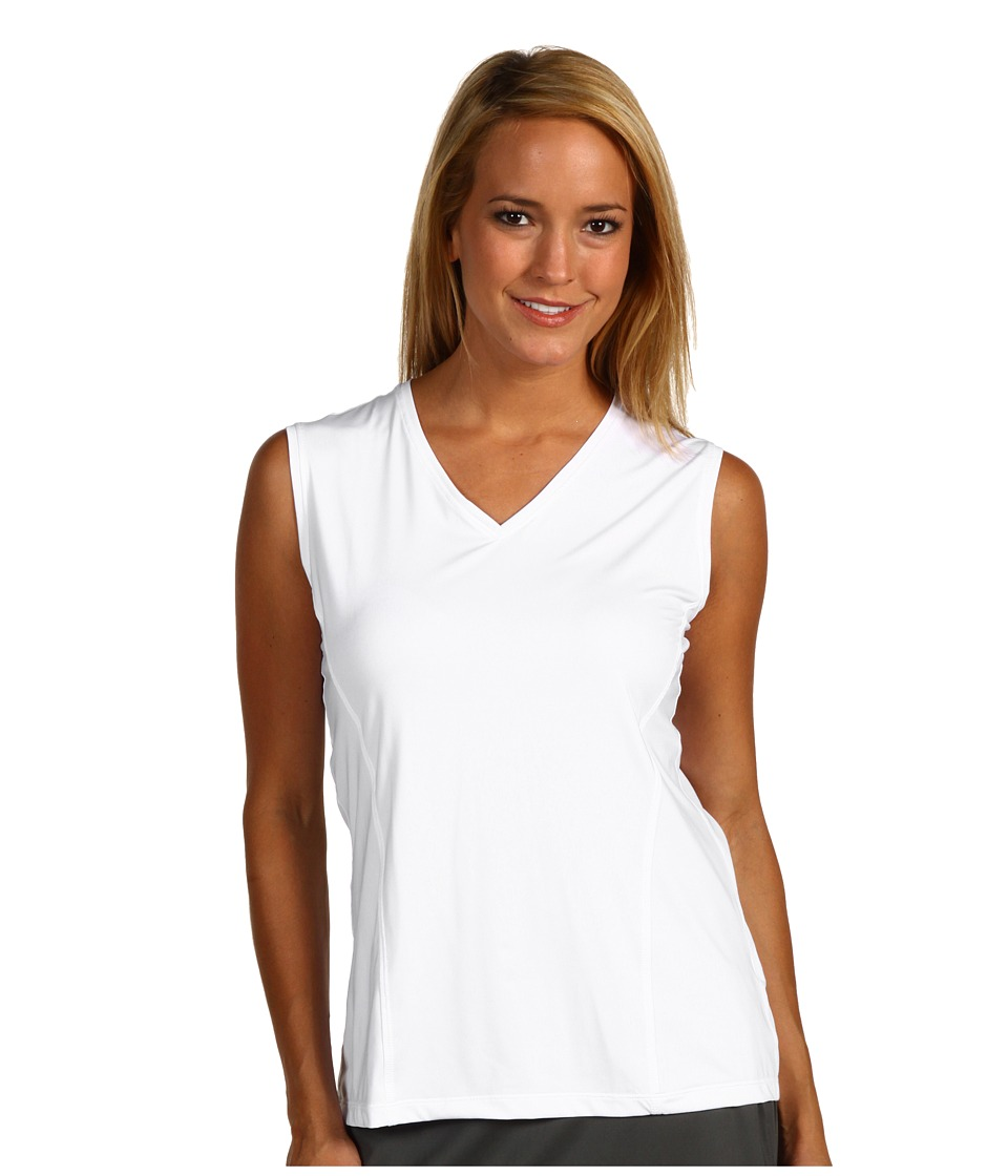 Skirt Sports Free Me Tank (White) Women