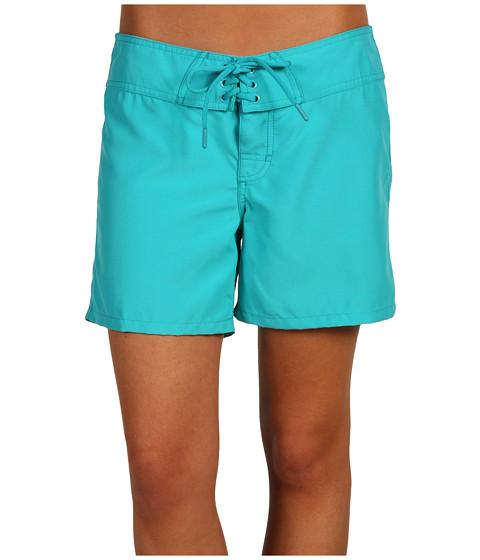 Oakley - Comber Boardshort (Neo Viridian) Women's Swimwear