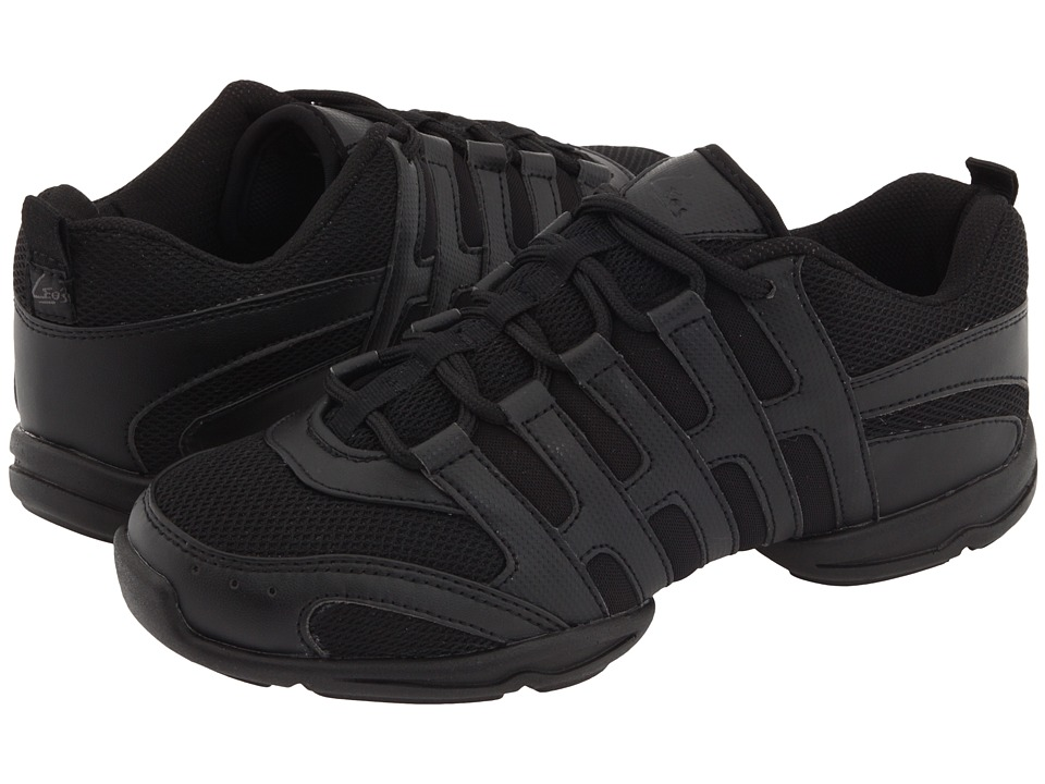 Leo's - NRG Lite (Black) Women's Dance Shoes