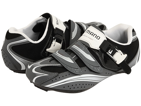 Shimano - SH-R087G (Gray) Men's Cycling Shoes