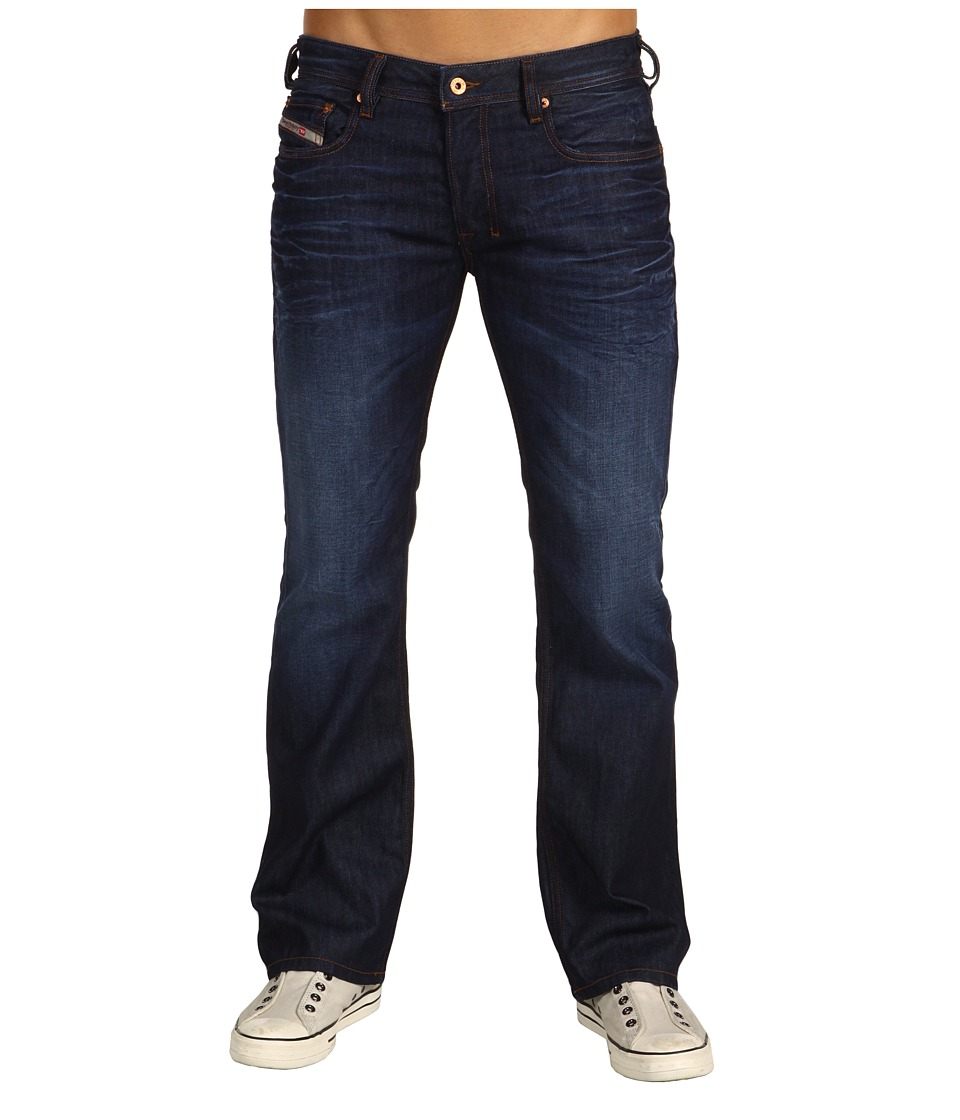 Diesel - Zatiny Boot 073N (Denim) Men's Jeans