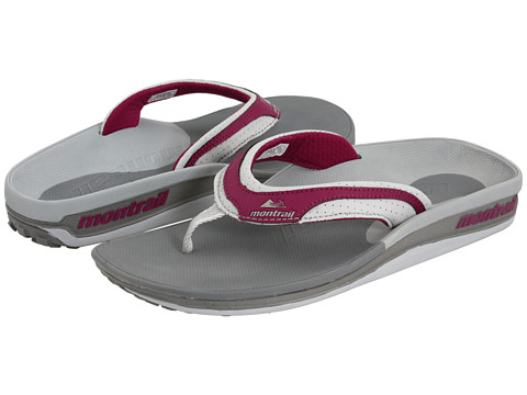 Montrail - Lithia Loop (Stainless/Berry Soda) Women