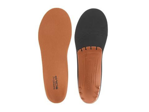 Superfeet DMP Copper (Copper) Insoles Accessories Shoes