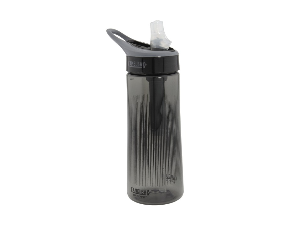 CamelBak - CamelBak Groove .6L (Graphite) Outdoor Sports Equipment