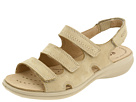 ECCO - Breeze 3 Strap (Sand) -